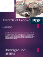 Excavations - The OSHA  Competent Person Course 5
