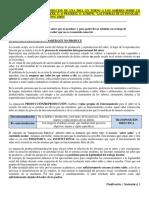 Planificación - Contenidos (1)