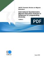 OECD rapor