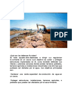 Asignatura Electiva i Defensas Fluviales (1)