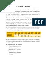 PATRIMONIO-TECNICO