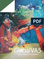 Estudio 4.0 Metalurgico de la Industria 4.0