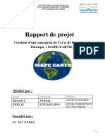 projet recyclage
