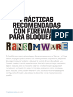 Firewall Best Practices to Block Ransomware(2)
