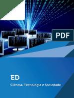 AD 1 ED 09 Ciencia Tecnologia e Sociedade