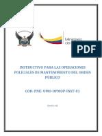 Instructivo Para Las Operaciones de Mantenimiento Del Orden (Umo) (3)
