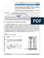 Manual Classpad