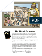 Cities of the Bible