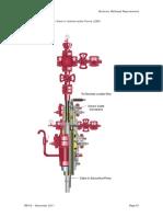 ESP Wellhead Diagram