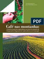 Café Nas Montanhas 2ª Edição