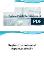 2 EF1 - Registro de SP y de GR