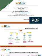 Conceptos Fundamentales Del Currículum
