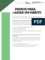 5 Passos para Mudar um Hábito.pdf