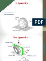Tire Dynamics