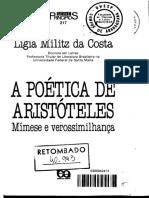ligia militz da costa a poetica de aristoteles mimese e verossimilhanca.pdf