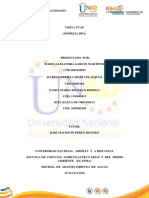 Componente Practico – VISITA PTAP 1
