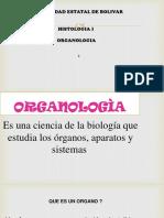 Organologìa