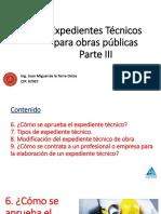 Pdf8)Clase v Expediente Tecnico Parte 3