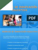 Modelos_de Innovación Educativa