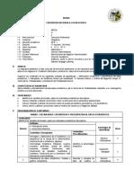 NNII Estadistica Aplicada a Los Negocios 2016 I