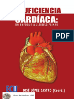 Insuficiencia Cardiaca Un Enfoque Multidisciplinar