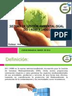 1.1.Terminos Para Un Plan de Gestion Ambiental