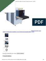 RAPISCAN SYSTEMS LTD_ Seguridad - Equipos de Protección - AeroExpo