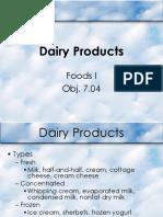 Dairy ppt.