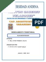 Plan Bicentenario