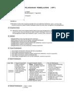 RPP sertifikasi