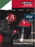 Catalogo lincoln  - 2014.pdf
