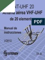 ANT-UHF 20-instr (1)