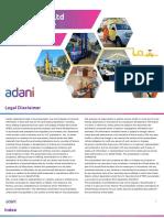 AGL Presentation 140319