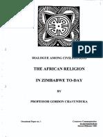African Religion.pdf