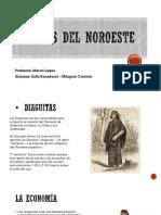Pueblos Del Noroeste de argentina
