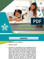 La Empresa Emergente, La Confianza y Los Desafíos de La Transformación.