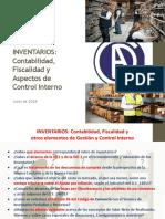 Jornada CAD Inventarios