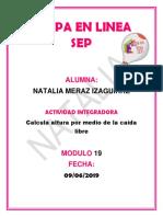 Merazizaguirre Natalia M19S2 AI4 Calcularaltura