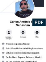 Carlos Antonio San Sebastian Azcuaga Por Homicidio - AP CI-CPJ 1194-2019; CI-CAR 001-2019