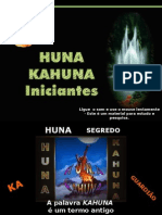 Huna Kahuna Para Iniciantes