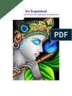 Śrī Īśopaniṣad - O Conhecimento Que Nos Aproxima Do ABSOLUTO