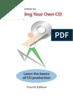 Como Gravar Seu Proprio CD