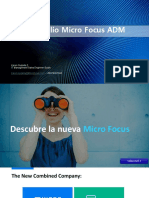 Portafolio Microfocus ADM Kquijada Chile
