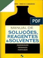 Manual - Solucoes Reagentes e Solventes (2)
