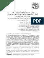 INTERSDISCIPLINA JUAN MILA D.pdf