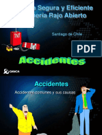 Capitulo 17 Causa de Accidentes