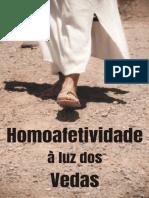 Homoafetividade (Notebook)