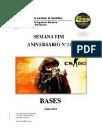 Csgo-bases Del Torneo