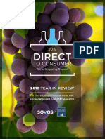 2019 Direct to Consumer Wine Shipping Report
