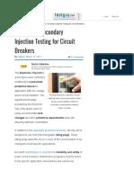 PRIMARY VS SECONDARY INJ TEST.pdf